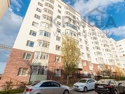 3-комнатная квартира, 79 м², 3/9 этаж, Такын Сара 4а за 28.5 млн 〒 в Нур-Султане (Астана), Есиль р-н — фото 25