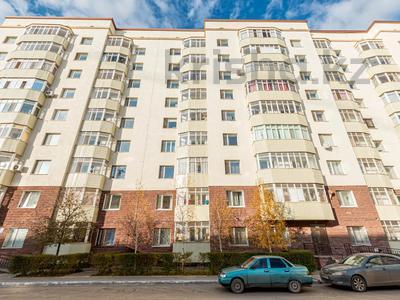 3-комнатная квартира, 79 м², 3/9 этаж, Такын Сара 4а за 28.5 млн 〒 в Нур-Султане (Астана), Есиль р-н — фото 27