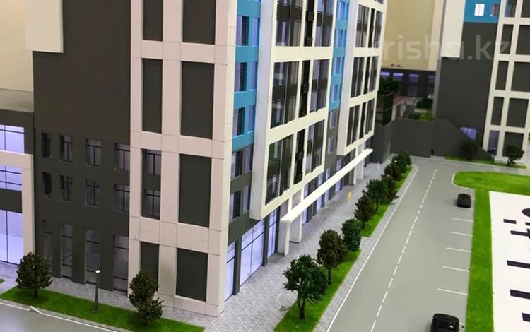 1-комнатная квартира, 42 м², 5/12 этаж, проспект Туран — проспект Улы Дала за 13.5 млн 〒 в Нур-Султане (Астана), Есиль р-н