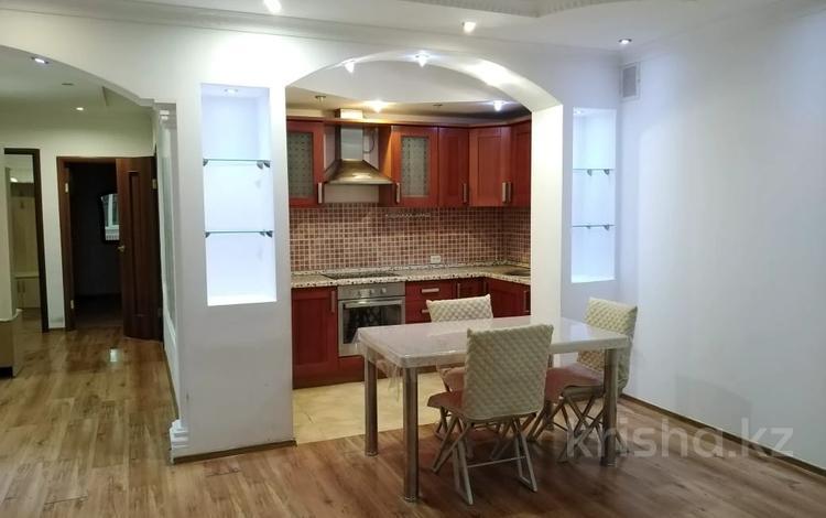 2-комнатная квартира, 76 м², 4/12 этаж, Сарыарка за 23 млн 〒 в Нур-Султане (Астана), Сарыарка р-н