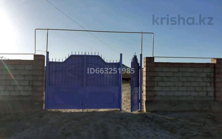 5-комнатный дом, 140.5 м², 10 сот., Оралман Умбете жырау 15 уй — 10 Көше за 13.5 млн 〒 в Туркестане