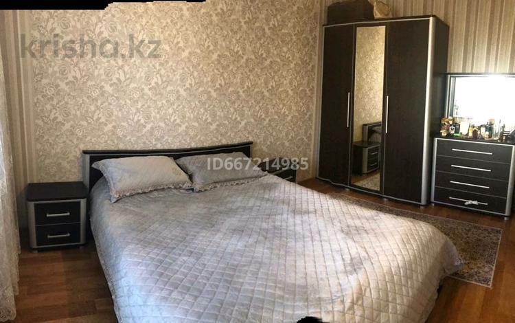 2-комнатная квартира, 53.1 м², 3/9 этаж, улица Утепбаева 44 за ~ 16.3 млн 〒 в Семее