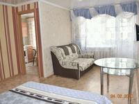 1-комнатная квартира, 28 м², 4/4 этаж посуточно, Абая 134 — Ташенова за 7 500 〒 в Кокшетау