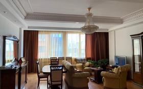 3-комнатная квартира, 100 м² помесячно, Керемет 5 за 280 000 〒 в Алматы, Бостандыкский р-н
