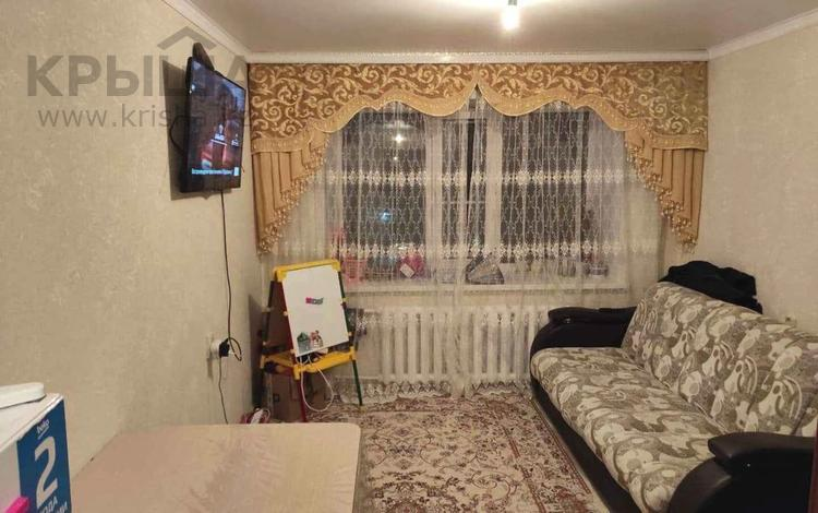 1-комнатная квартира, 18.3 м², 5/5 этаж, Ыкылас Дукенулы за 5.4 млн 〒 в Нур-Султане (Астана), Сарыарка р-н