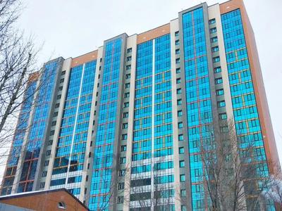 3-комнатная квартира, 102.8 м², 13/18 этаж, Кабанбай-батыра за 31 млн 〒 в Нур-Султане (Астана), Есиль р-н