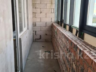 3-комнатная квартира, 102.8 м², 13/18 этаж, Кабанбай-батыра за 31 млн 〒 в Нур-Султане (Астана), Есиль р-н — фото 12