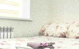 1-комнатная квартира, 24 м², 2/9 этаж посуточно, мкр Нурсая 15 за 10 000 〒 в Атырау, мкр Нурсая