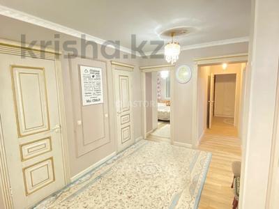 3-комнатная квартира, 84 м², 7/16 этаж, Аккент за 38 млн 〒 в Алматы, Алатауский р-н