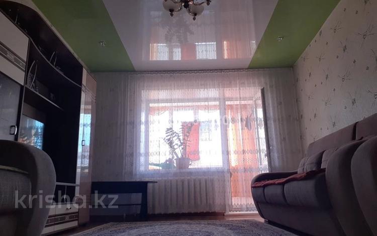 3-комнатная квартира, 60 м², 3/5 этаж, Район МЖК за 13 млн 〒 в Рудном