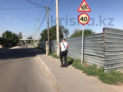 Участок 25 соток, Яссауи — проспект Райымбека за 195 млн 〒 в Алматы, Ауэзовский р-н — фото 5