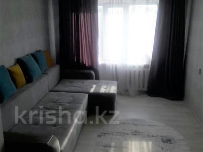 2-комнатная квартира, 43 м², 5/5 этаж, Таха Хусейна за 15 млн 〒 в Нур-Султане (Астана), р-н Байконур