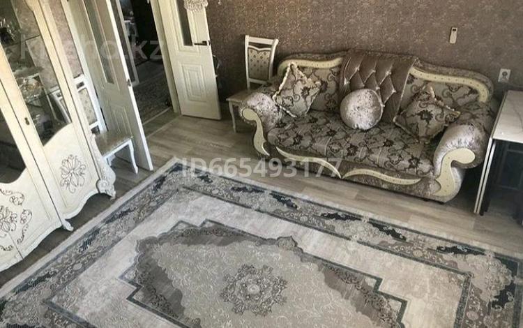 3-комнатная квартира, 79 м², 3/6 этаж, улица Пушкина 9 за 20 млн 〒 в Жезказгане