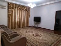 3-комнатная квартира, 130 м², 10/14 этаж посуточно, проспект Абая 150/230блок5 за 15 000 〒 в Алматы
