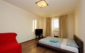 1-комнатная квартира, 33 м², 2/5 этаж посуточно, мкр Майкудук, 14й микрорайон 22 за 5 995 〒 в Караганде, Октябрьский р-н