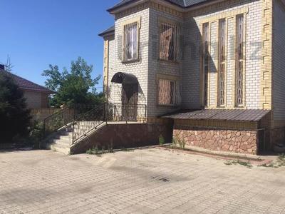 11-комнатный дом, 600 м², 12 сот., Абая 368 — Ломова за 98 млн 〒 в Павлодаре — фото 8