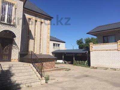 11-комнатный дом, 600 м², 12 сот., Абая 368 — Ломова за 98 млн 〒 в Павлодаре — фото 10