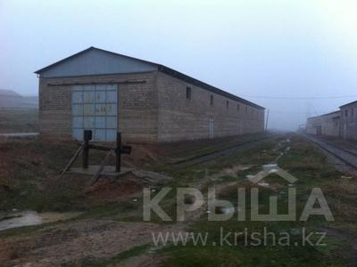 Здание, Дусебайулы площадью 780 м² за 150 000 〒 в Сарыагаш