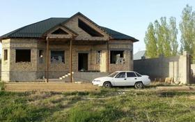5-комнатный дом, 180 м², 16 сот., Шапырашты за 16.5 млн 〒 в Шымкенте, Каратауский р-н