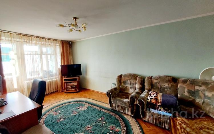 2-комнатная квартира, 40 м², 7/9 этаж, проспект Нуркена Абдирова 38 за 13.8 млн 〒 в Караганде, Казыбек би р-н