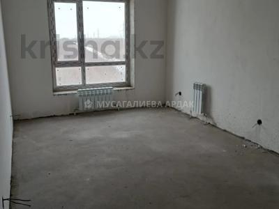 1-комнатная квартира, 40.58 м², 6/12 этаж, Мактумкулы 3 за 14.2 млн 〒 в Нур-Султане (Астане), Алматы р-н