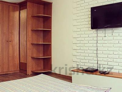 1-комнатная квартира, 33 м², 4/5 этаж посуточно, Бектурова 71 — Лермонтова за 5 500 〒 в Павлодаре