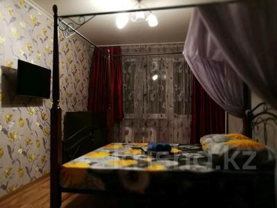 1-комнатная квартира, 40 м², 2/9 этаж посуточно, улица Горького 41 — 1мая за 4 000 〒 в Павлодаре