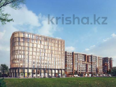 2-комнатная квартира, 57.9 м², Сейфуллина — Сатпаева за ~ 31.7 млн 〒 в Алматы