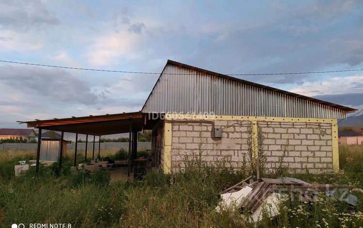 10-комнатный дом, 140 м², 6 сот., Ломоносова за 15 млн 〒 в Талгаре
