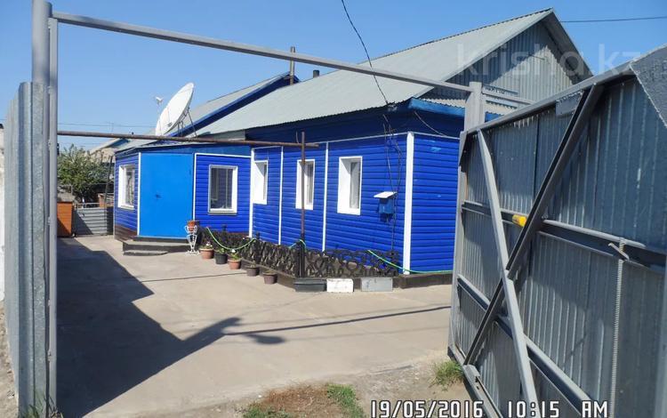 6-комнатный дом, 115 м², 6 сот., Целинная 62 — Геринга за 12 млн 〒 в Павлодаре