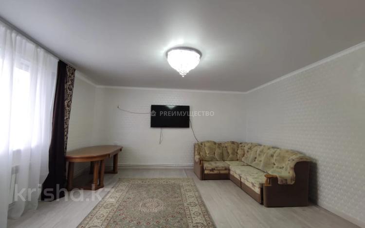 6-комнатный дом, 233.2 м², 8.2 сот., Село Асан за 18.5 млн 〒