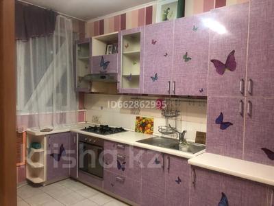 3-комнатная квартира, 105 м², 2/9 этаж помесячно, Розыбакиева 283 — Аль-фараби за 220 000 〒 в Алматы, Бостандыкский р-н
