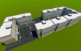 3-комнатная квартира, 81.39 м², 4/7 этаж, 31Б мкр за ~ 12.9 млн 〒 в Актау, 31Б мкр
