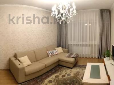 2-комнатная квартира, 64 м², 5/9 этаж, Сатпаева — Розыбакиева за 28.5 млн 〒 в Алматы, Бостандыкский р-н