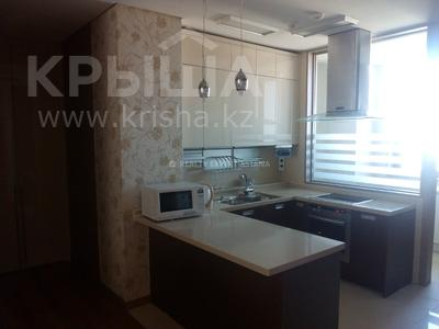 4-комнатная квартира, 140 м², 11/22 этаж помесячно, Байтурсынова за 450 000 〒 в Нур-Султане (Астана) — фото 2