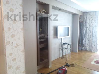 4-комнатная квартира, 140 м², 11/22 этаж помесячно, Байтурсынова за 450 000 〒 в Нур-Султане (Астана) — фото 3