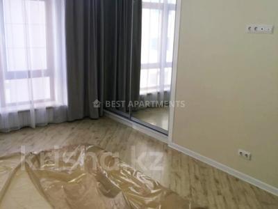 3-комнатная квартира, 106 м², 3/12 этаж помесячно, Кажымукана 49 — Мендикулова за 400 000 〒 в Алматы, Медеуский р-н