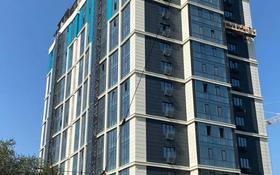 4-комнатная квартира, 111.1 м², 5/17 этаж, Толе би 185А за 46.6 млн 〒 в Алматы, Алмалинский р-н