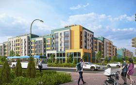 1-комнатная квартира, 47.56 м², 4/6 этаж, 39 мкр за ~ 6.6 млн 〒 в Актау