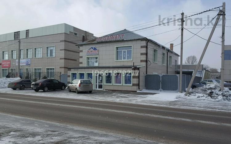 Помещение площадью 80 м², мкр Юго-Восток, Волочаевская 8 за 1 500 〒 в Караганде, Казыбек би р-н