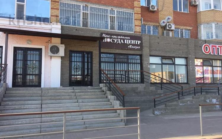 Магазин площадью 82 м², проспект Молдагуловой 56д корп 2 за ~ 26.6 млн 〒 в Актобе