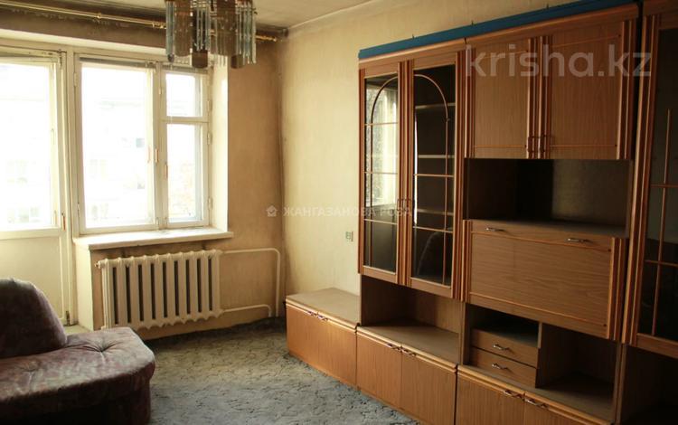 1-комнатная квартира, 36 м², 5/5 этаж, Сатпаева за 15.9 млн 〒 в Алматы, Бостандыкский р-н
