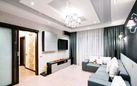 4-комнатная квартира, 220 м², 15/22 этаж посуточно, Сарайшык 5 за 35 000 〒 в Нур-Султане (Астана), Есиль р-н