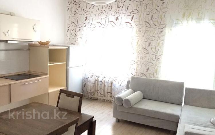 1-комнатная квартира, 53 м², 3/18 этаж, Б. Момышулы за 17.7 млн 〒 в Нур-Султане (Астана), Алматы р-н