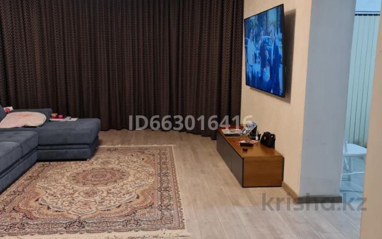 6-комнатный дом, 190 м², 7.5 сот., Квартал 24 22 за 45 млн 〒 в Каскелене