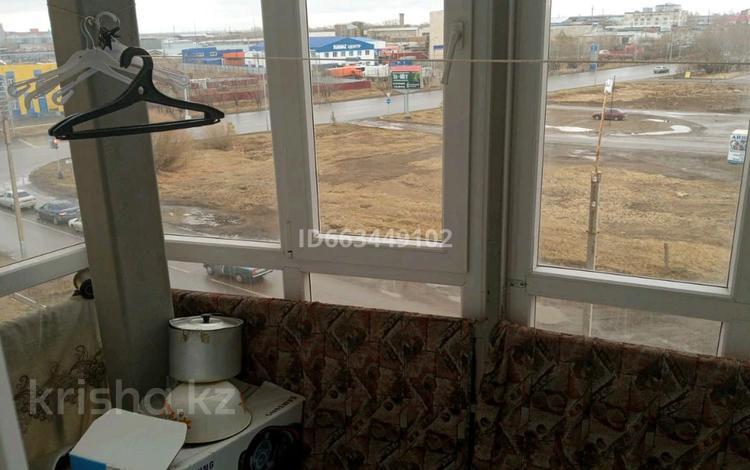 1-комнатная квартира, 39 м², 4/9 этаж, Юбилейный за 10 млн 〒 в Кокшетау