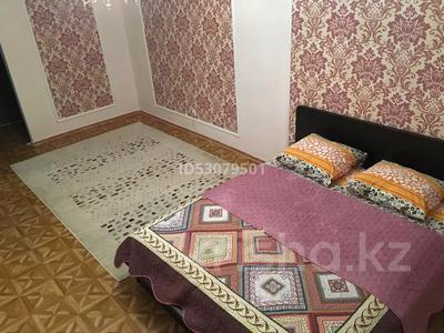 1-комнатная квартира, 59 м², 9/10 этаж посуточно, 27-й мкр 85 за 7 000 〒 в Актау, 27-й мкр — фото 3