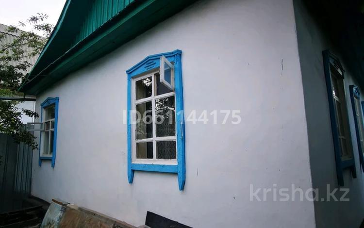 3-комнатный дом, 56 м², 3.3 сот., Белорусская 46 — Сейфуллина за 16 млн 〒 в Алматы, Жетысуский р-н