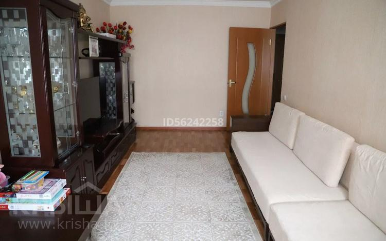 3-комнатная квартира, 67 м², 1/5 этаж, мкр Мамыр-1, Бауыржана Момышулы 9 — Шаляпина за 26 млн 〒 в Алматы, Ауэзовский р-н