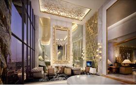 10-комнатная квартира, 994 м², 29/30 этаж, Business bay за ~ 2.1 млрд 〒 в Дубае